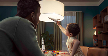 philips led solutions, indoor lighting, LED life, LED lumen, LED types, LED for home, LED bulbs